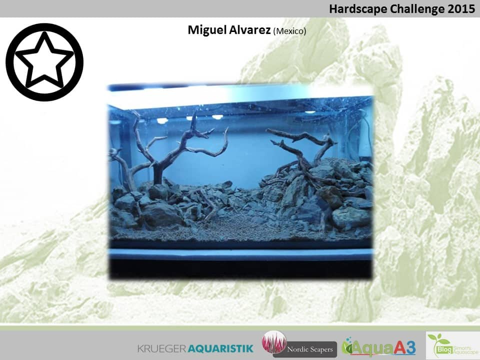 156 rank Miguel Alvarez - NSHC 2015