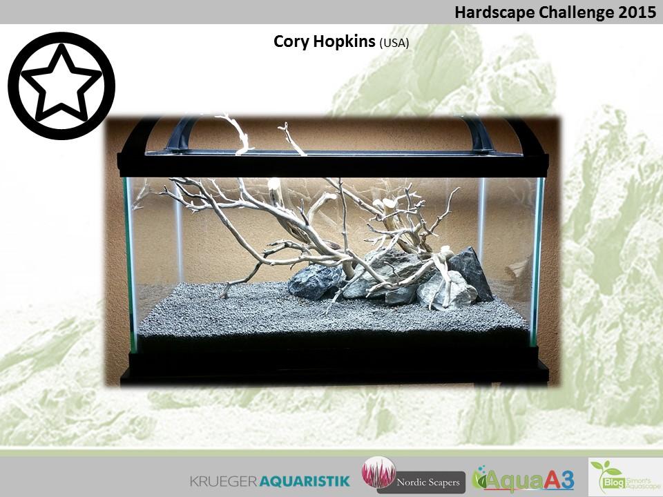 160 rank Cory Hopkins - NSHC 2015