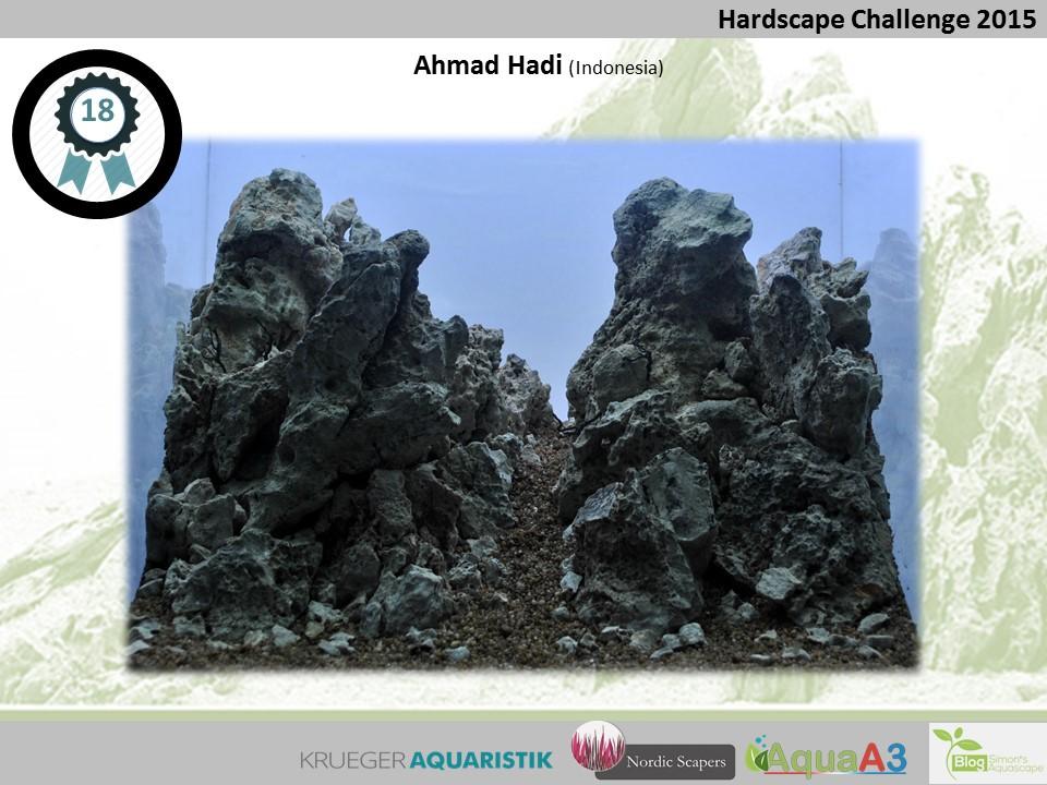 18 rank Ahmad Hadi - NSHC 2015