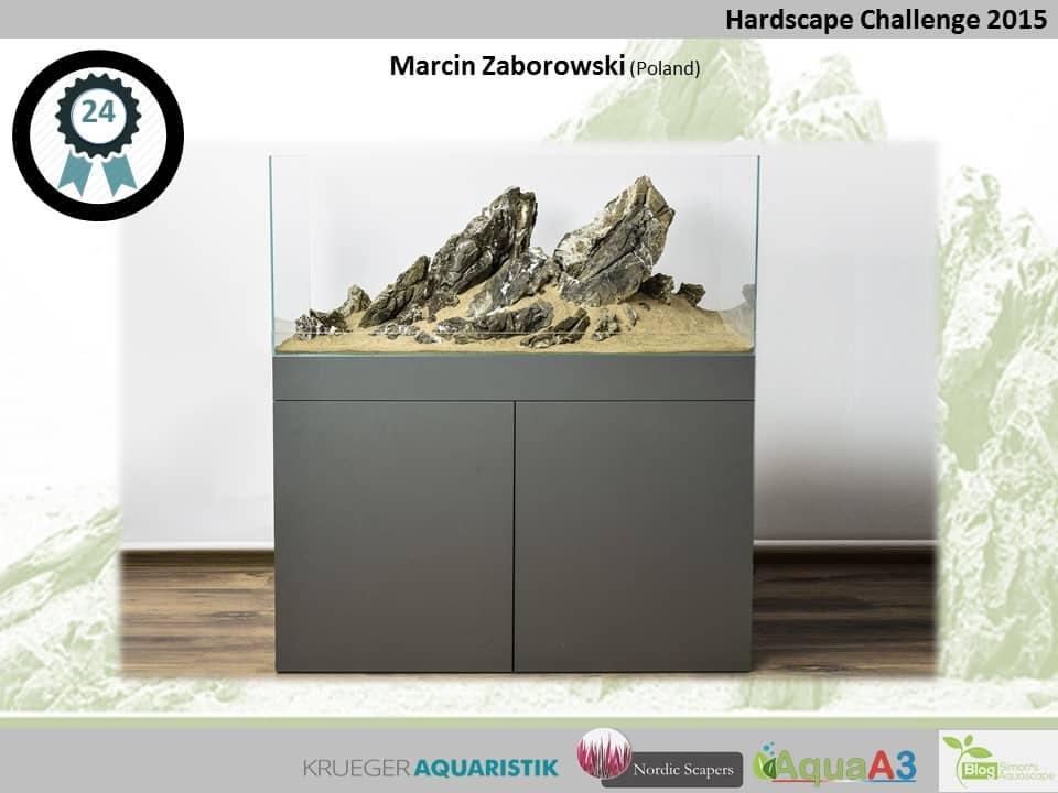 24 rank Marcin Zaborowski - NSHC 2015