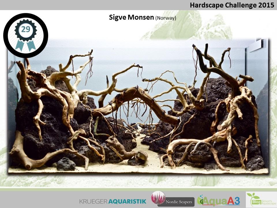 29 rank Sigve Monsen - NSHC 2015