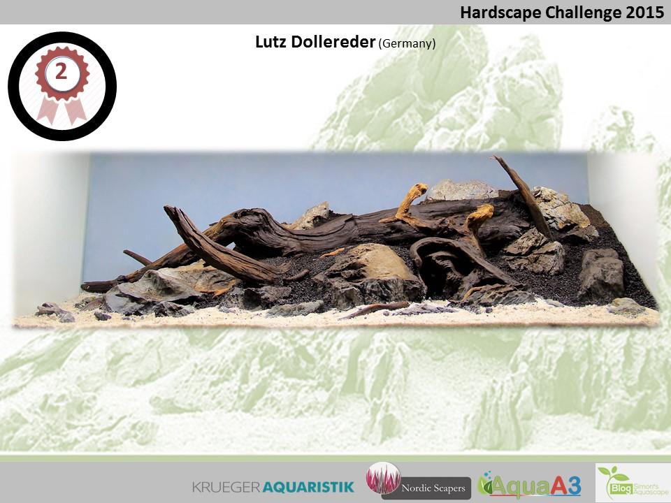 2º rank Lutz Dollereder - NSHC 2015
