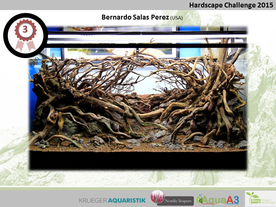3 rank Bernardo Salas Perez - NSHC 2015