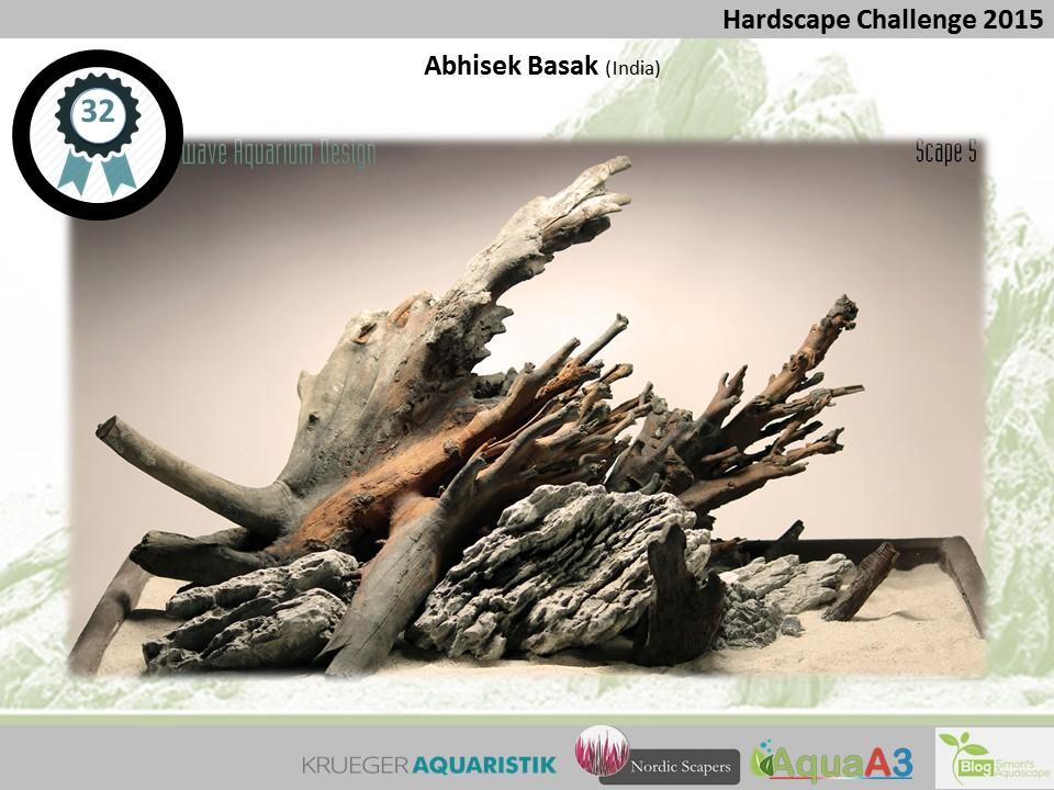 32 rank Abhisek Basak - NSHC 2015