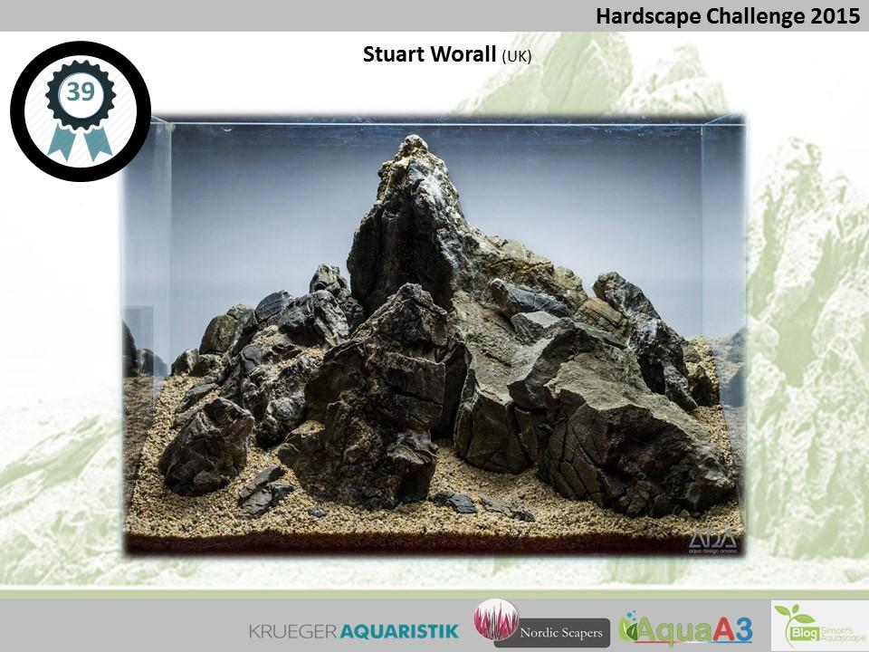 39 rank Stuart Worrall - NSHC 2015
