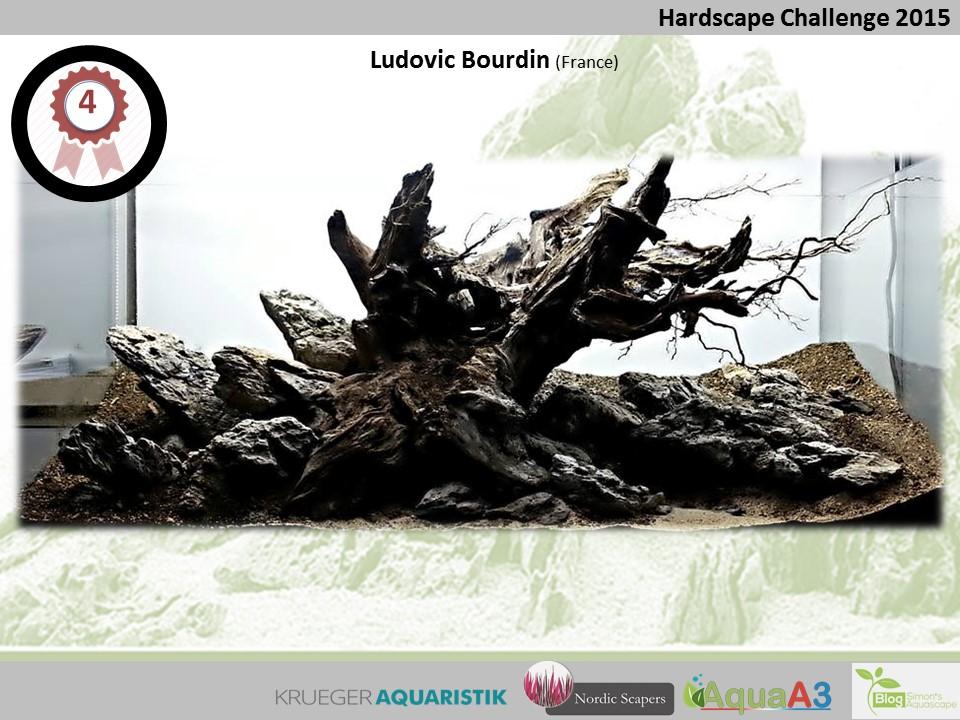 4 rank Ludovic Bourdin - NSHC 2015