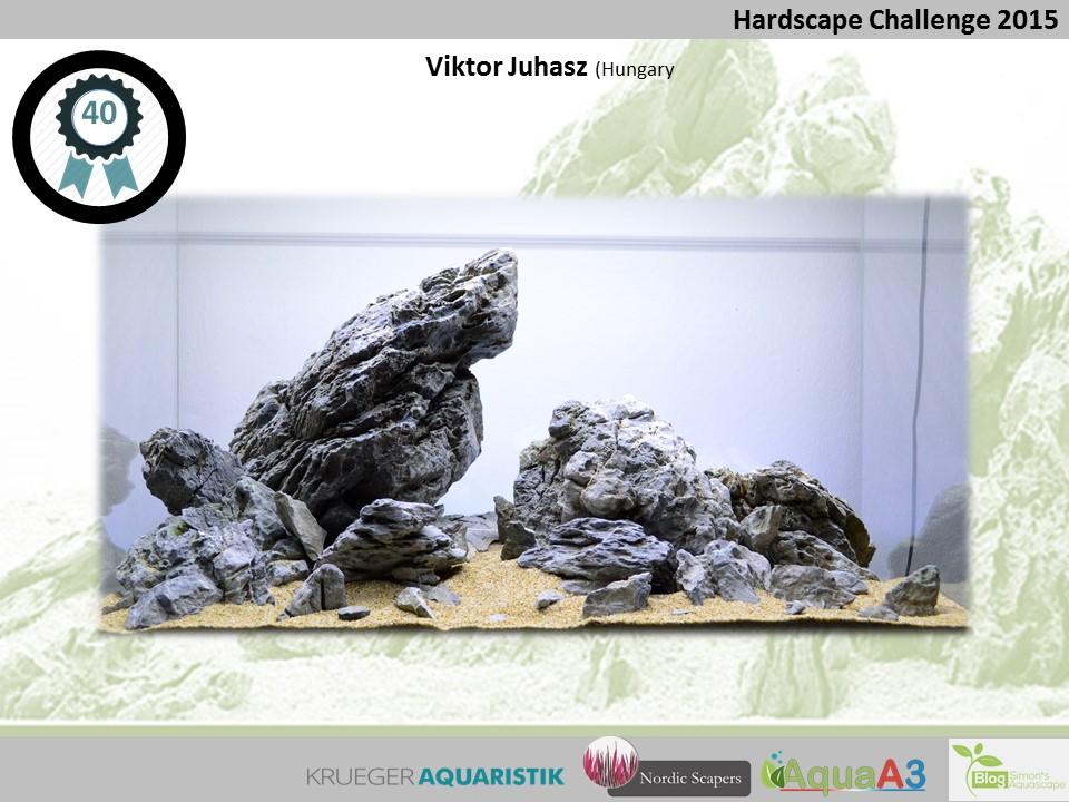 40 rank Viktor Juhasz - NSHC 2015