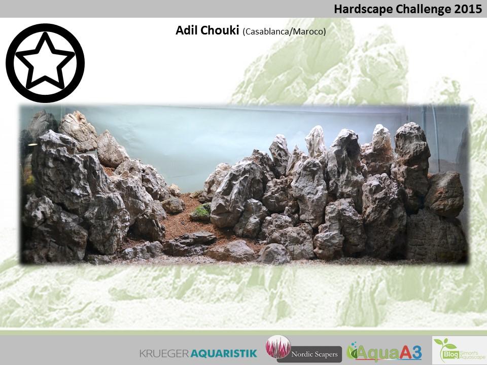 47 rank Adil Chouki - NSHC 2015