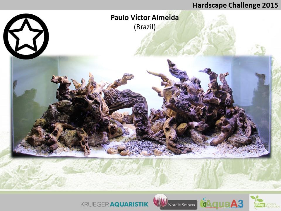 55 rank Paulo Victor Almeida - NSHC 2015