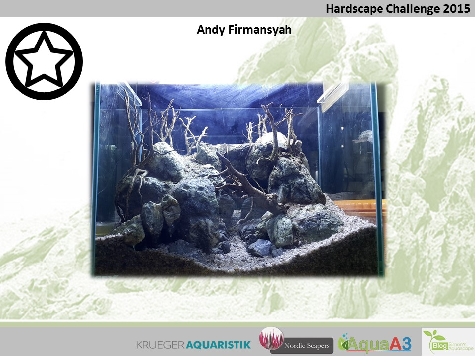57 rank Andy Firmansyah - NSHC 2015