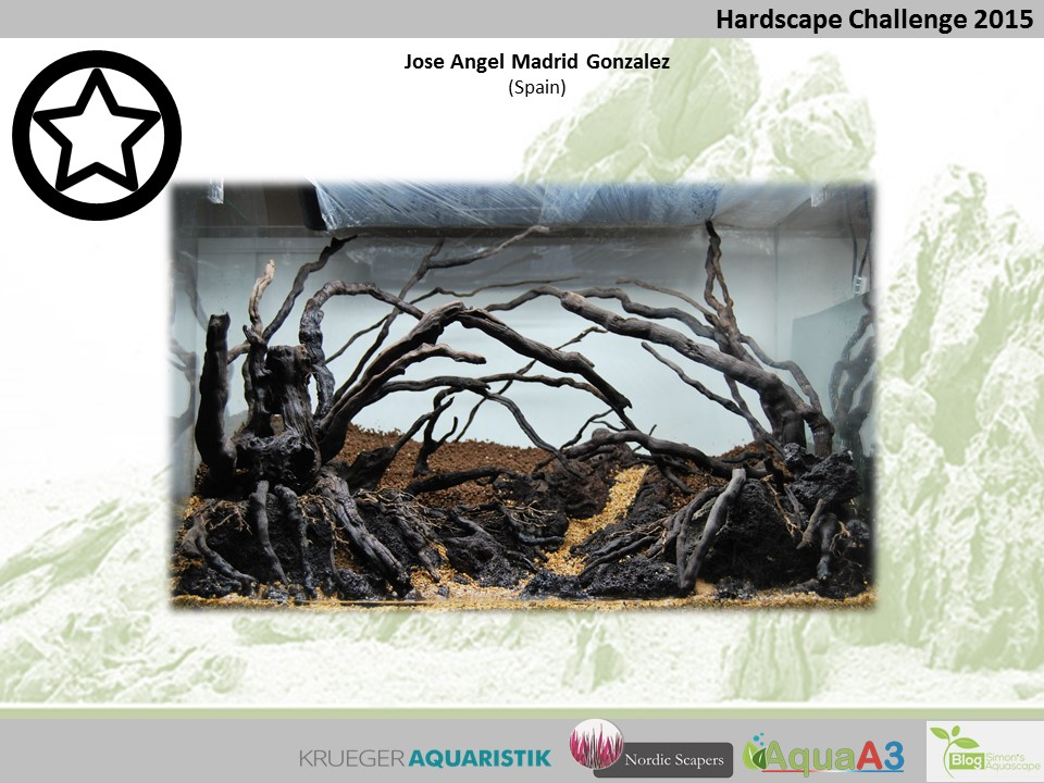 59 rank Jose Angel Madrid Gonzalez - NSHC 2015