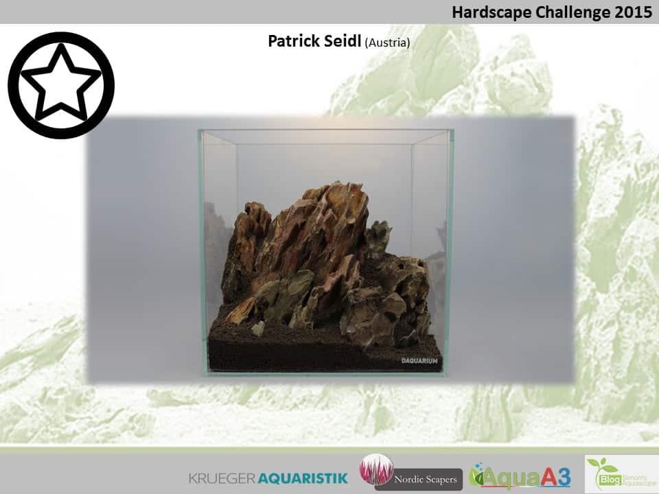 63 rank Patrick Seidl - NSHC 2015
