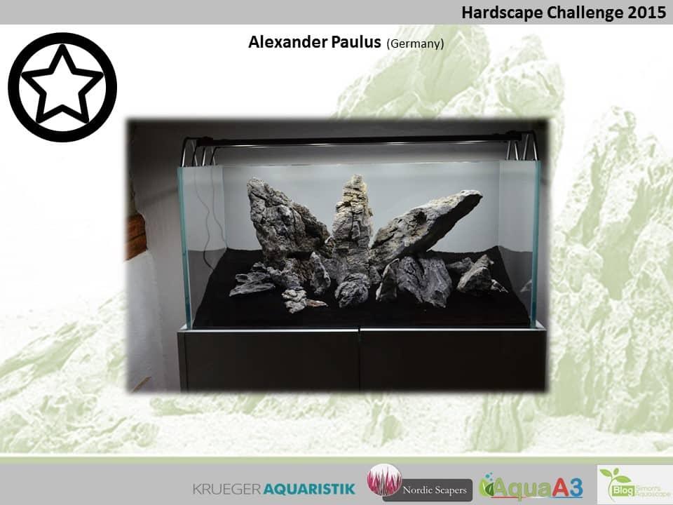 66 rank Alexander Paulus - NSHC 2015
