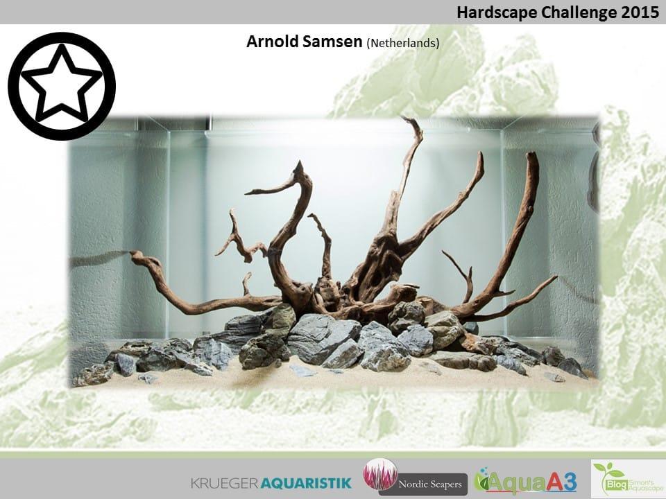 67 rank Arnold Samsen - NSHC 2015