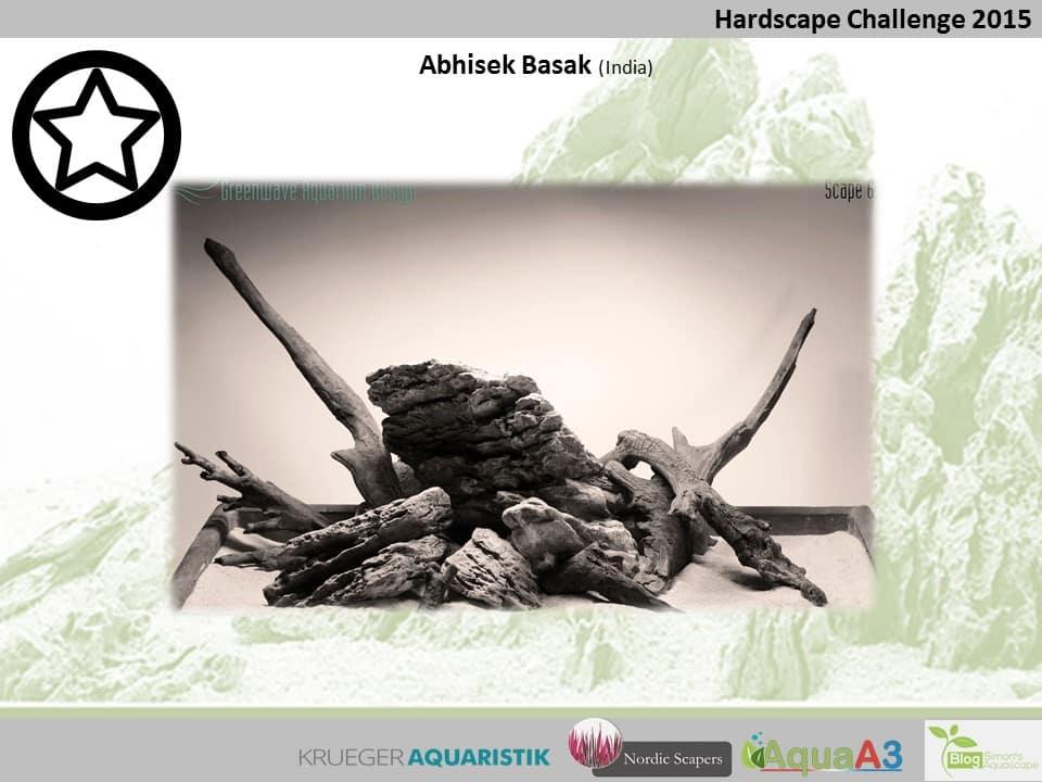 68 rank Abhisek Basak - NSHC 2015