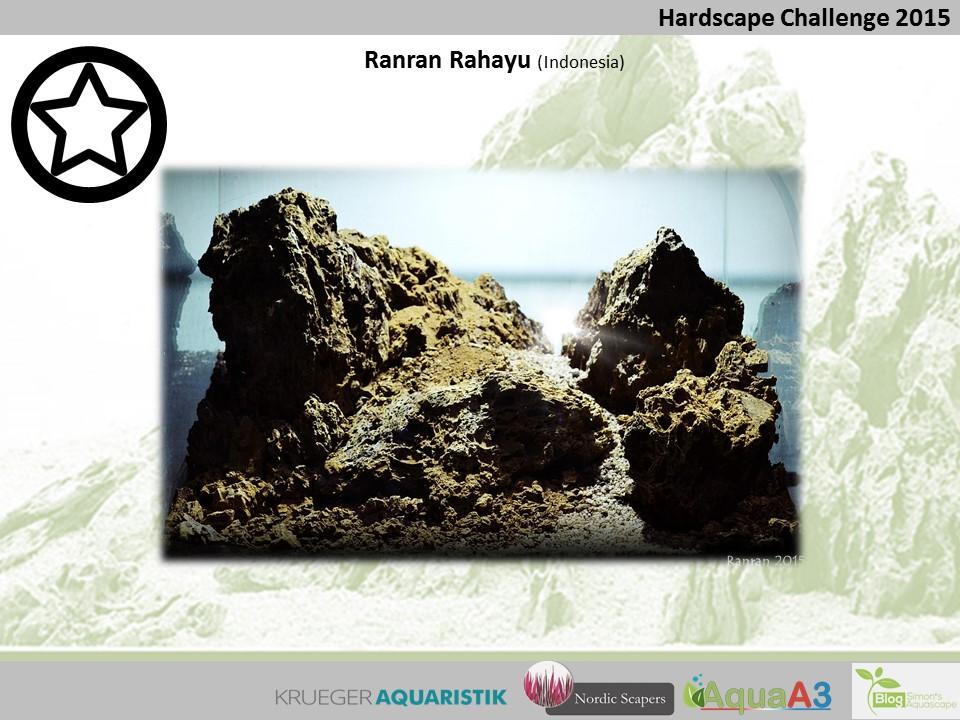 69 rank Ranran Rahayu - NSHC 2015