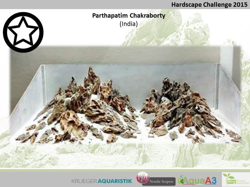 71 rank Parthapatim Chakraborty - NSHC 2015