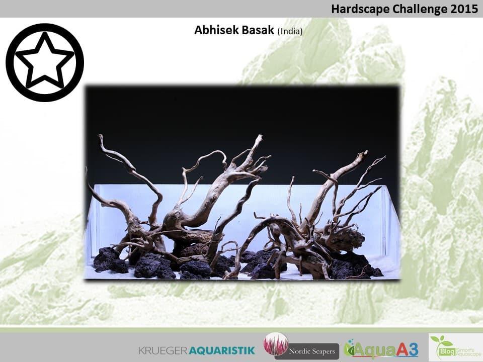 73 rank Abhisek Basak - NSHC 2015