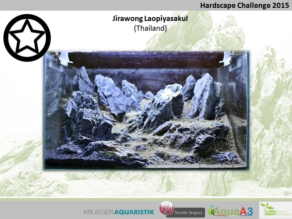 74 rank Jirawong Laopiyasakul - NSHC 2015