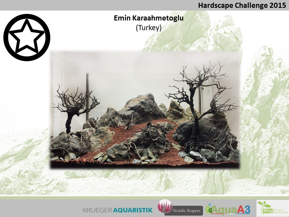 76 rank Emin Karaahmetoglu - NSHC 2015