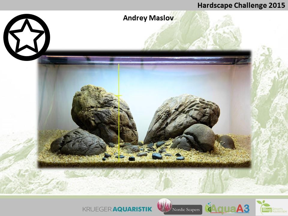 77 rank Andrey Maslov - NSHC 2015