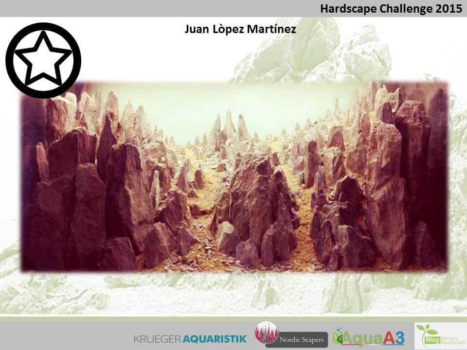 78 rank Juan Lòpez Martínez - NSHC 2015