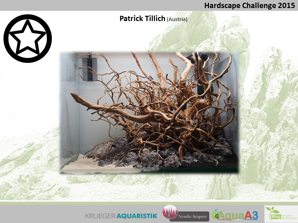 81 rank Patrick Tillich - NSHC 2015
