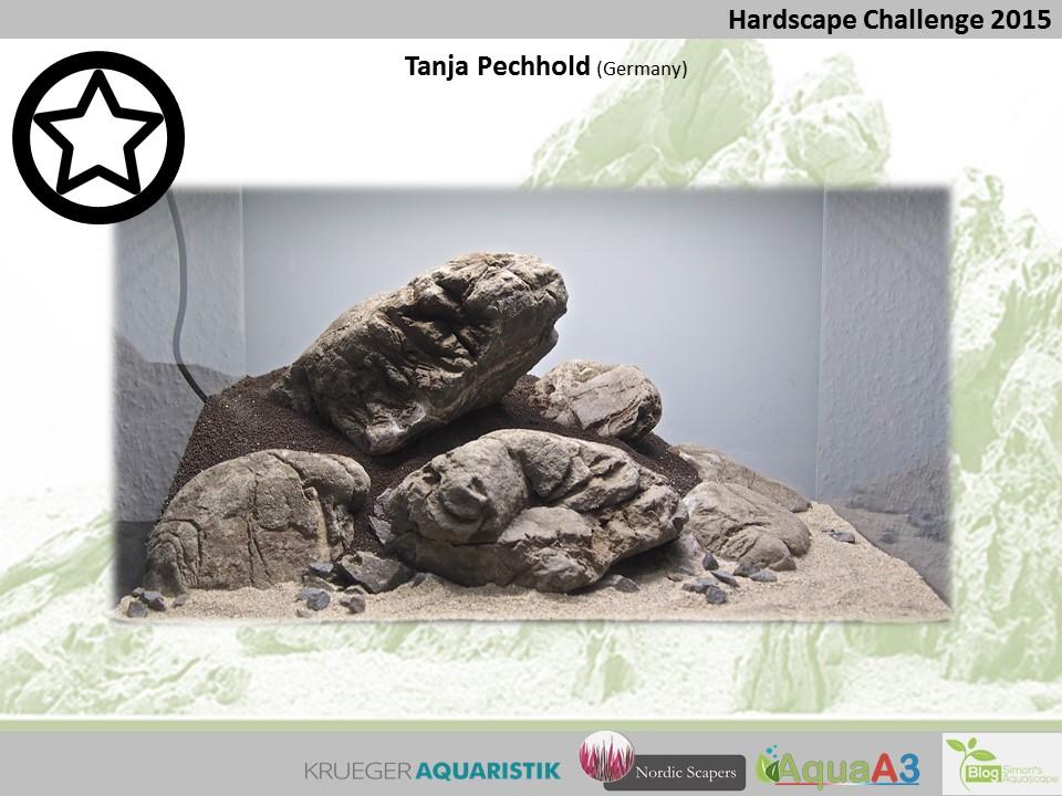 86 rank Tanja Pechhold - NSHC 2015