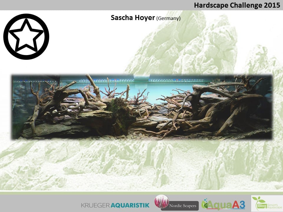 87 rank Sascha Hoyer - NSHC 2015