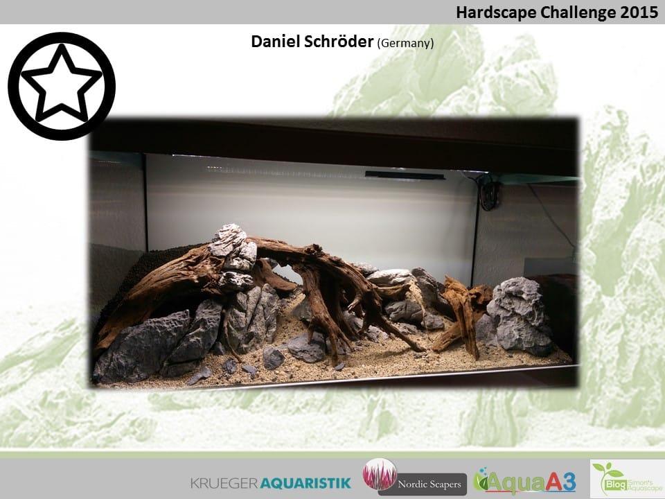 91 rank Daniel Schröder - NSHC 2015