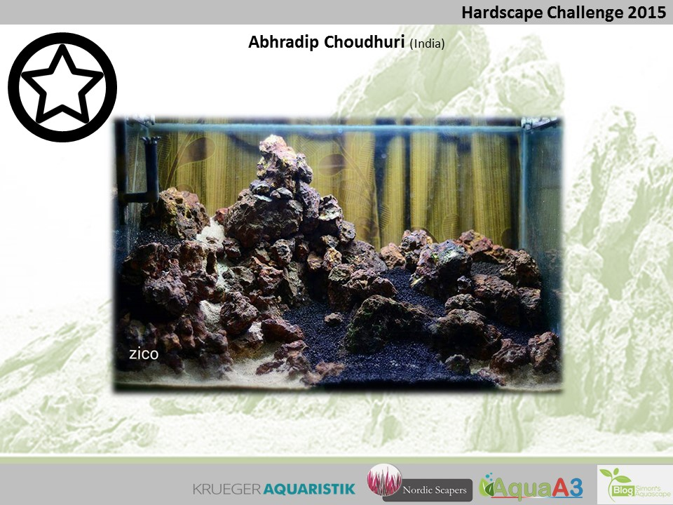 92 rank Abhradip Choudhuri - NSHC 2015