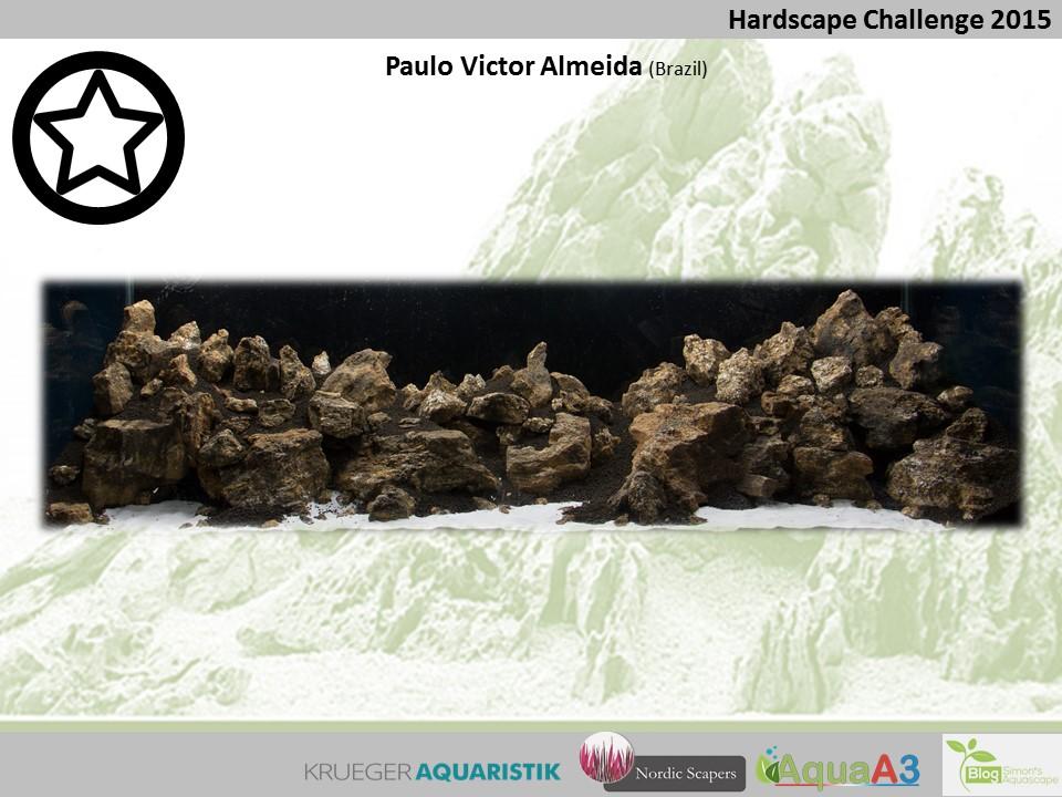 93 rank Paulo Victor Almeida - NSHC 2015