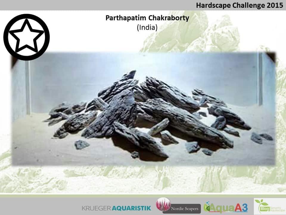94 rank Parthapatim Chakraborty - NSHC 2015