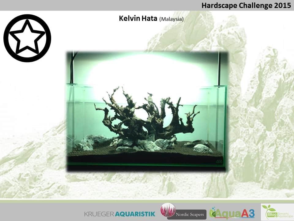 95 rank Kelvin Hata - NSHC 2015