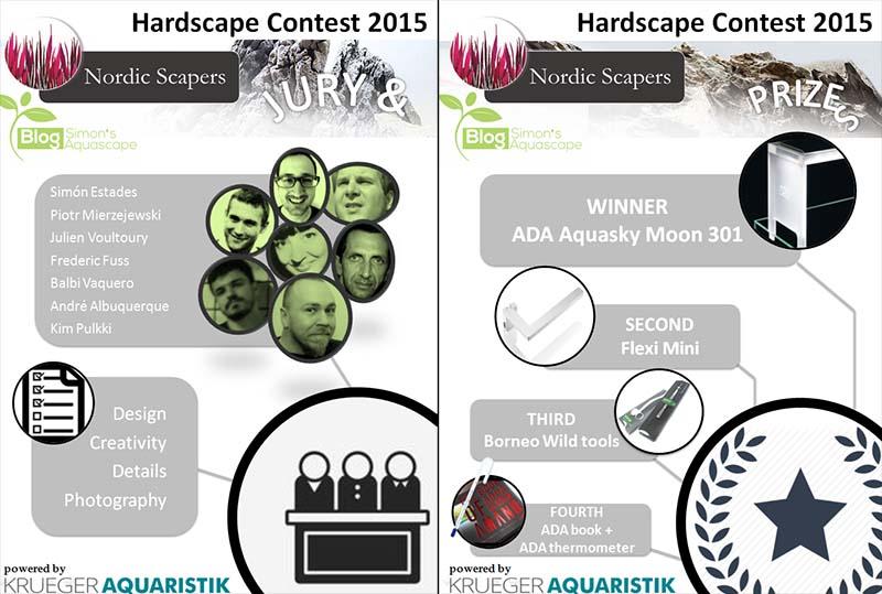 Hardscape Contest 2015