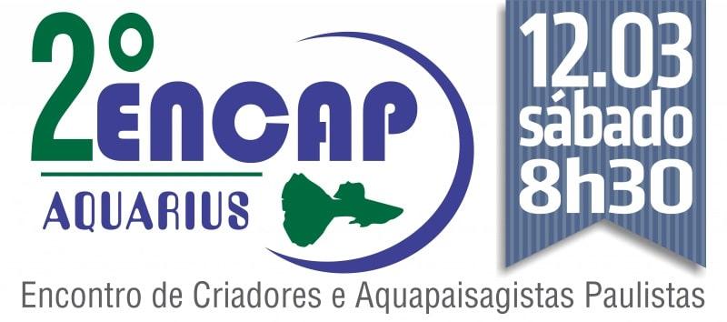 Encontro de Criadores e aquapaisagistas de Sao Paulo • 2º Encontro de Criadores e aquapaisagistas paulistas
