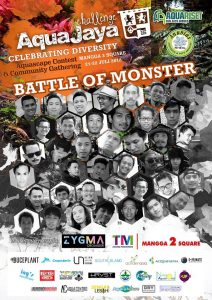 Battle of Monster