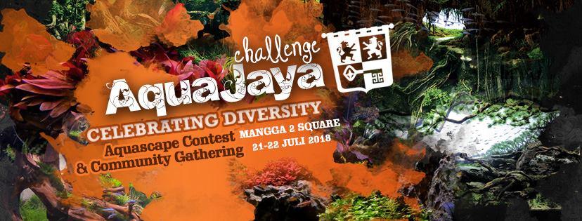 aquajaya challenge