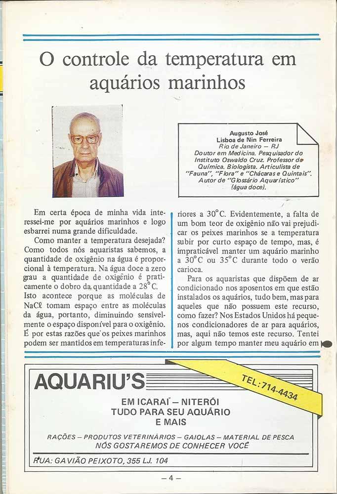 Augusto José Lisboa de Nin